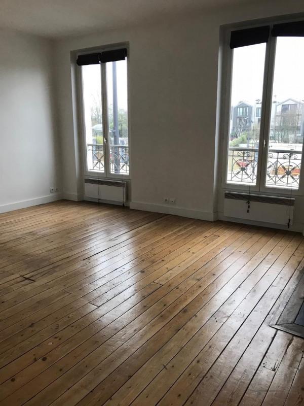 Location appartement Meudon 820€ CC - Photo 1