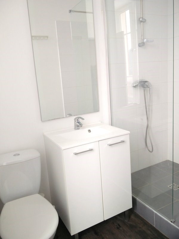Rental apartment Ecully 483€ CC - Picture 5