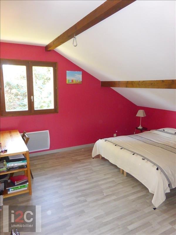 Affitto casa Ornex 3500€ CC - Fotografia 9