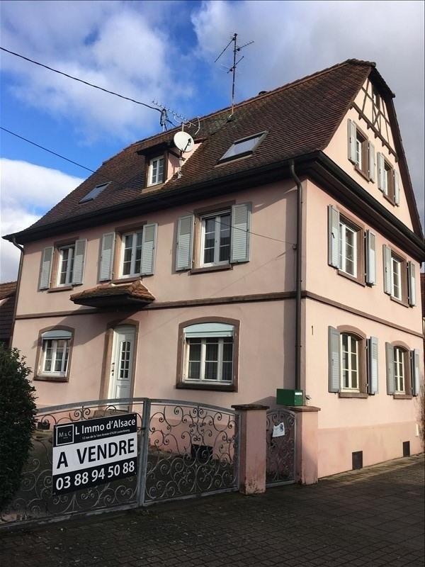 Vente maison / villa Hatten 274000€ - Photo 1