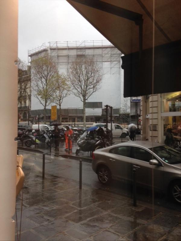 Cession de bail boutique Paris 8ème 135000€ - Photo 5