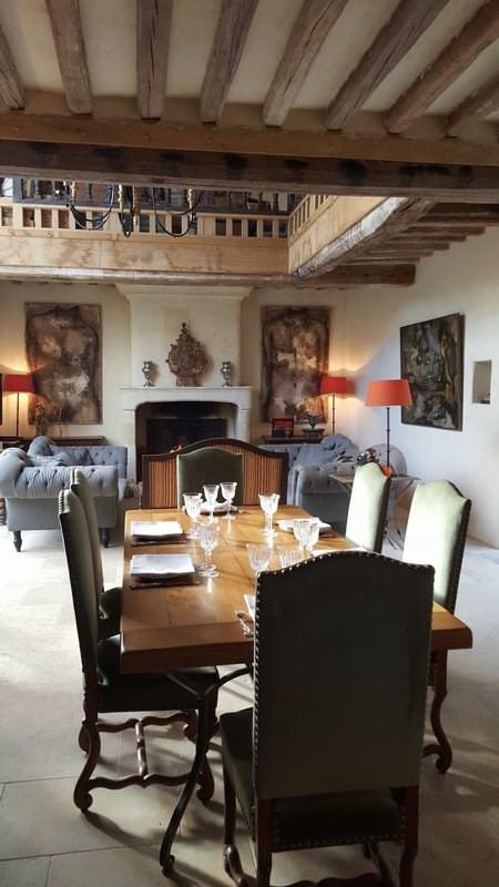 Vente de prestige maison / villa Arromanches les bains 840000€ - Photo 7