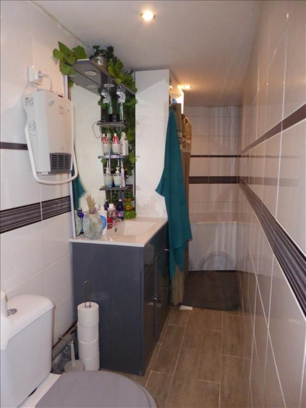 Vente appartement Gagny 189000€ - Photo 4