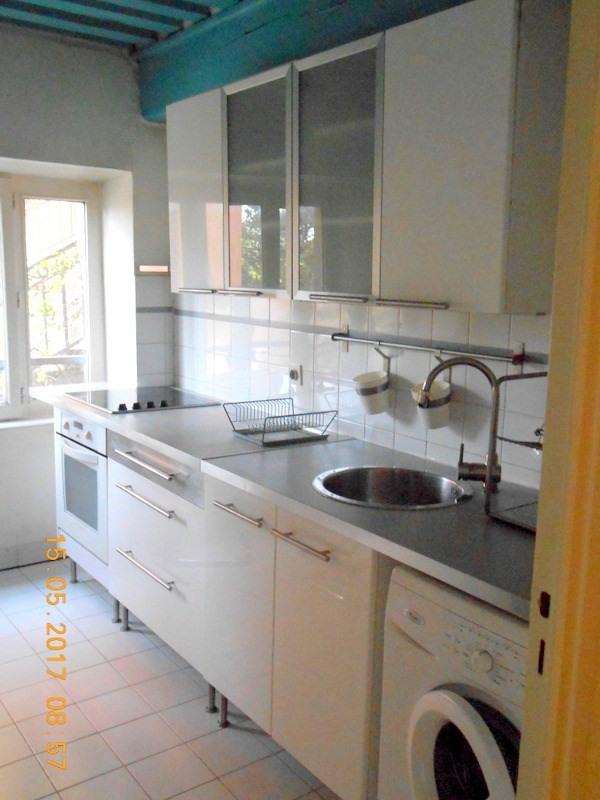 Rental apartment Lyon 1er 930€ CC - Picture 4