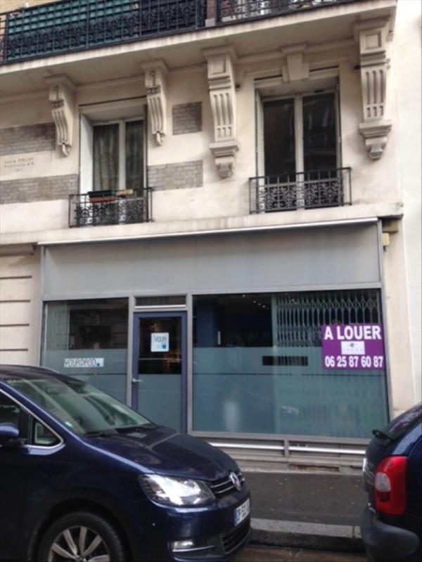 Location bureau Paris 15ème 1200€ HT/HC - Photo 1