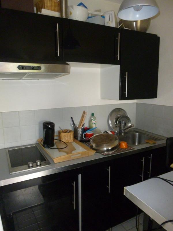 Vente appartement Toulouse 99900€ - Photo 5