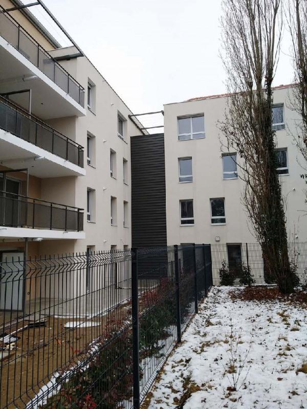 Venta  apartamento Craponne 432000€ - Fotografía 2