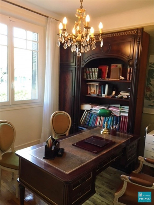 Vente de prestige maison / villa Sceaux 1840000€ - Photo 9