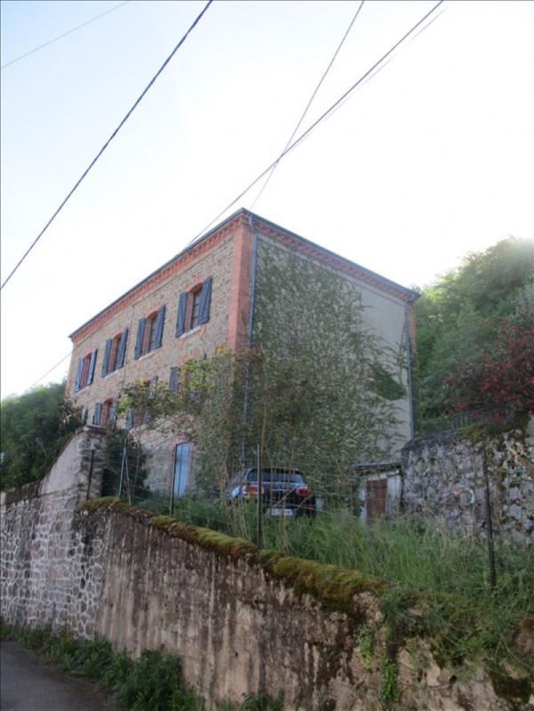 Sale house / villa Regny 212000€ - Picture 1