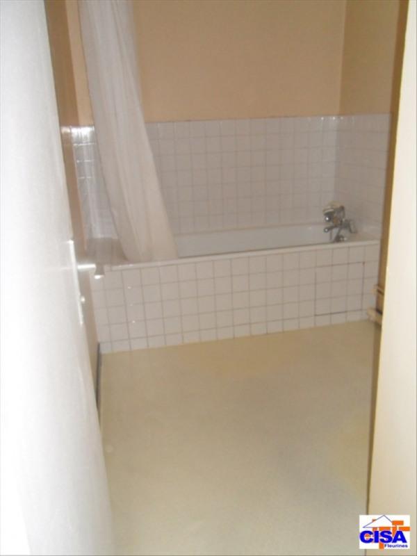 Rental apartment Senlis 795€ CC - Picture 6
