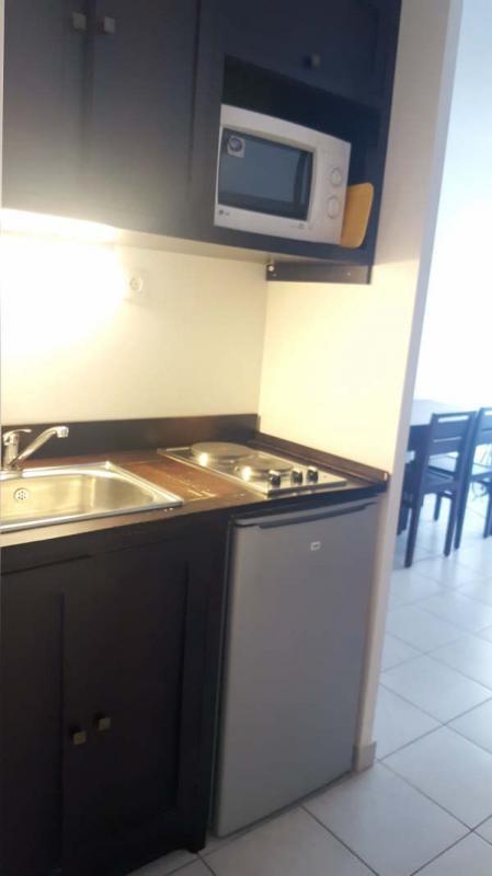 Rental apartment Villeurbanne 530€ CC - Picture 3