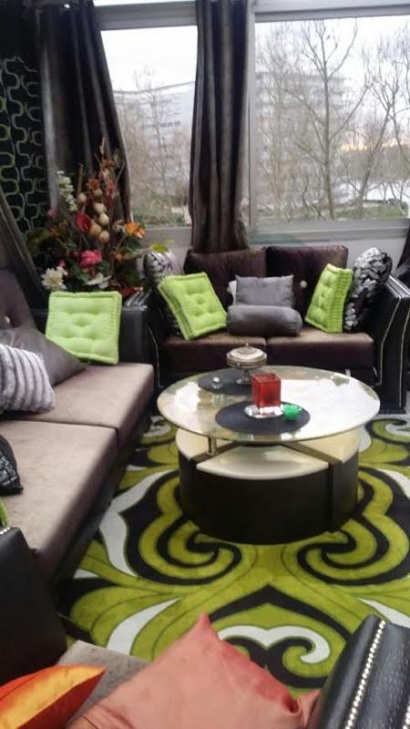 Vente de prestige appartement Creteil 590000€ - Photo 2