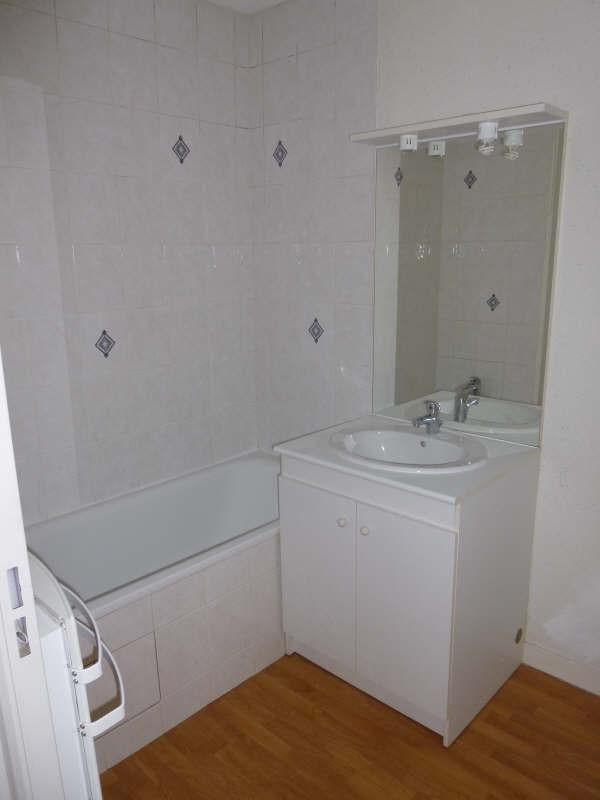 Vente appartement Poitiers 92650€ - Photo 3
