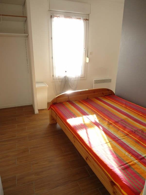 Rental apartment Brest 380€cc - Picture 5