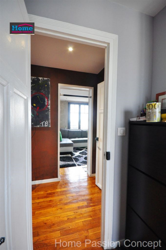 Vente appartement Colombes 283000€ - Photo 3