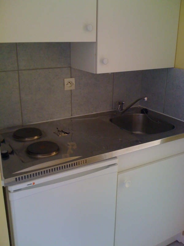Vente appartement Lamothe montravel 42 750€ - Photo 3