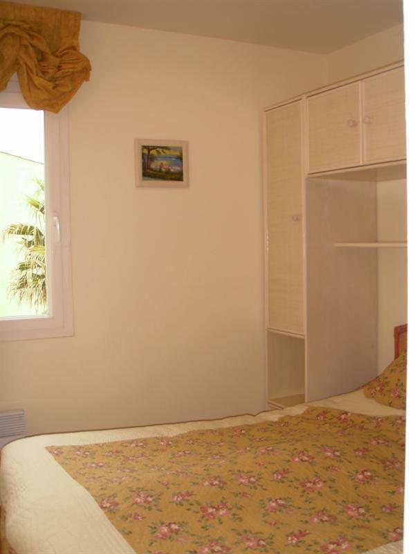 Location vacances appartement Cavalaire sur mer 500€ - Photo 7