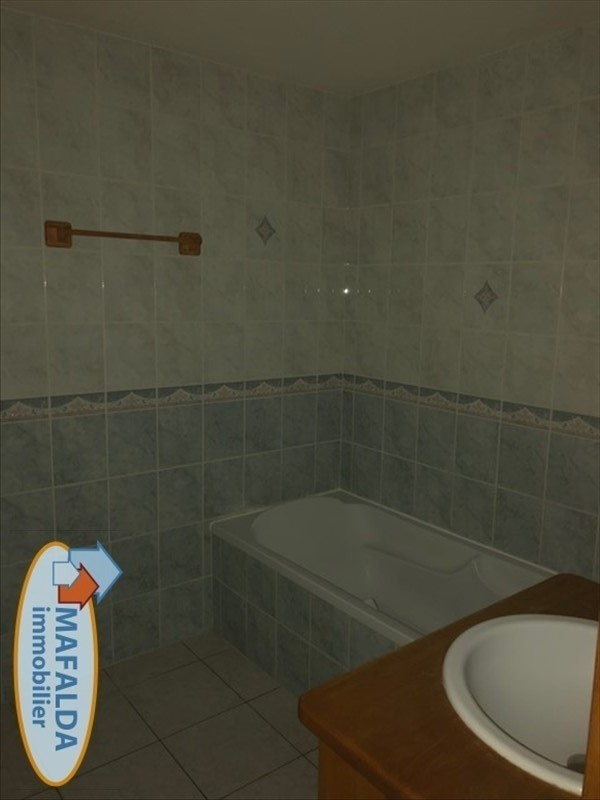 Vente appartement Mont saxonnex 198 000€ - Photo 5