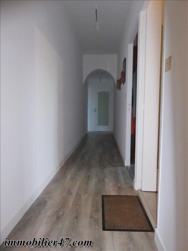 Vente maison / villa Ste livrade sur lot 124000€ - Photo 11