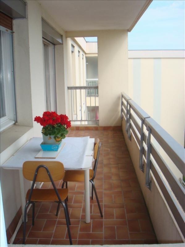 Sale apartment Blois 126000€ - Picture 2