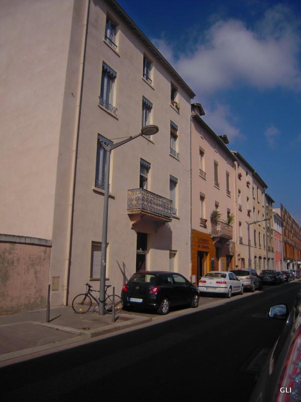Rental apartment Lyon 9ème 524€ CC - Picture 9