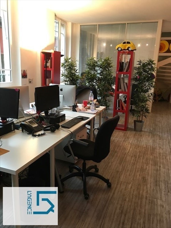 Rental office Boulogne billancourt 4 334€ HT/HC - Picture 5