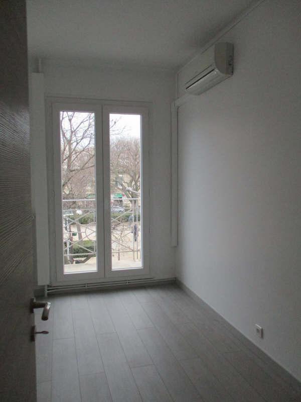 Rental apartment Nimes 945€ CC - Picture 5