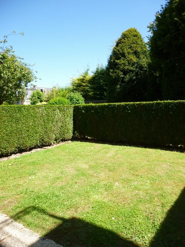 Location appartement Caen 545€ CC - Photo 1