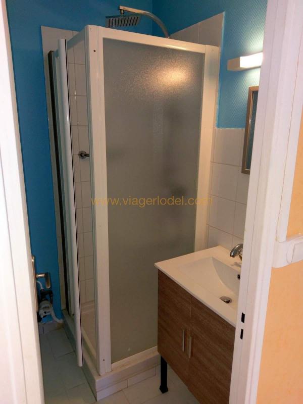 Life annuity apartment Bagnols-sur-cèze 70000€ - Picture 16