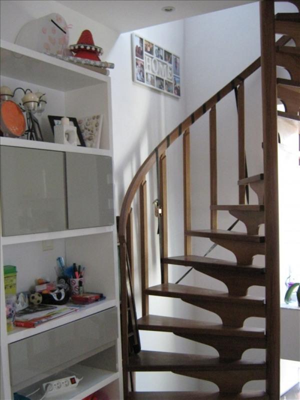 Sale house / villa Trets 184000€ - Picture 2