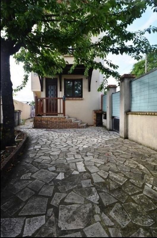 Sale house / villa Houilles 286000€ - Picture 1