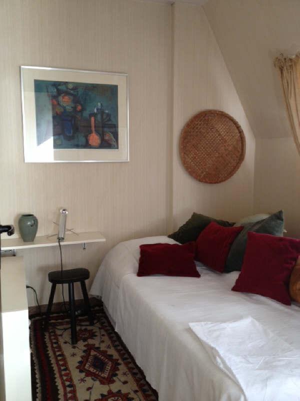 Verkoop  appartement Villers sur mer 60000€ - Foto 5
