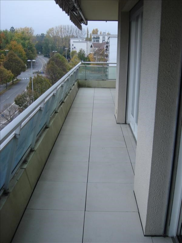 Affitto appartamento Ferney voltaire 1655€ CC - Fotografia 6
