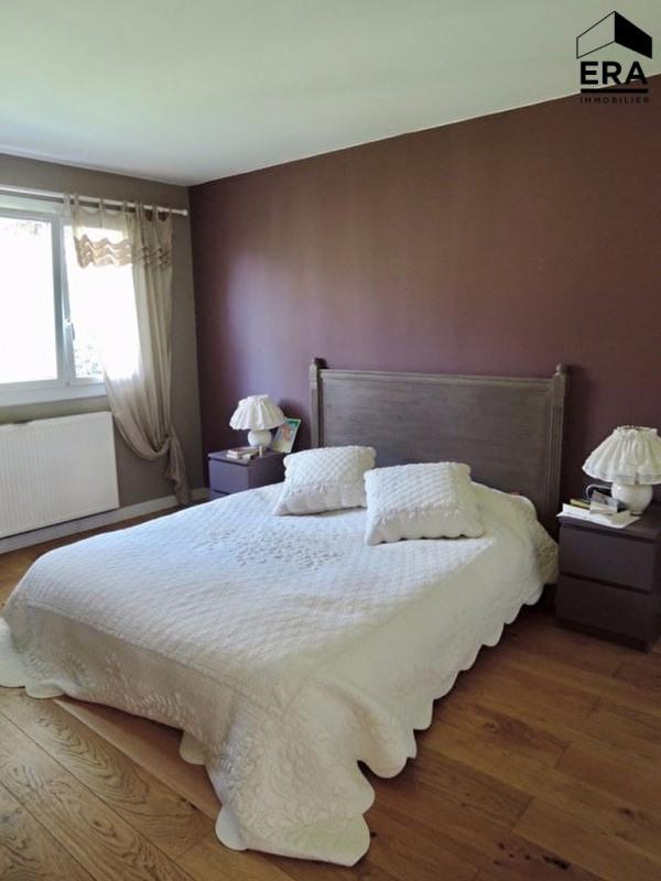 Sale house / villa Lesigny 435000€ - Picture 11