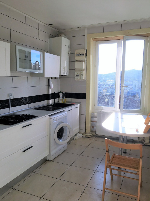 Vente immeuble Saint-étienne 164 000€ - Photo 3