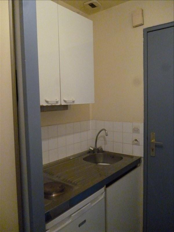 Vente appartement Nantes 60000€ - Photo 2