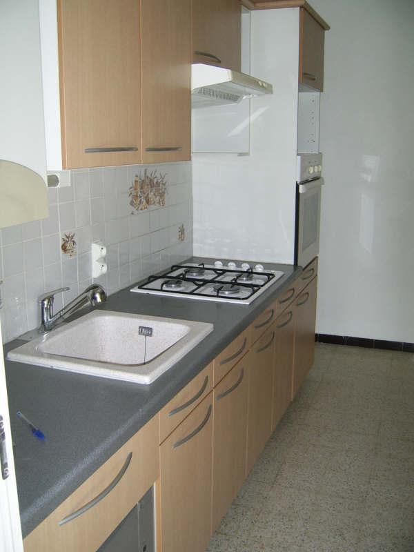 Verkoop  appartement Nimes 81000€ - Foto 5