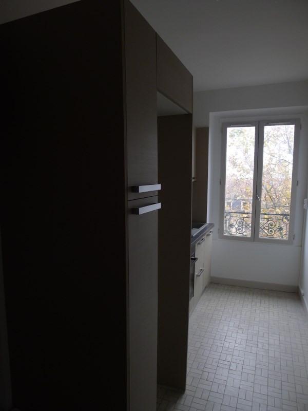 Aрендa квартирa Lyon 4ème 550€ CC - Фото 4