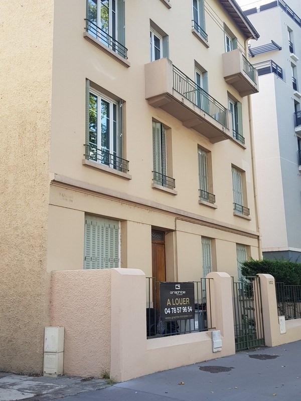 Rental apartment Lyon 8ème 595€ CC - Picture 2