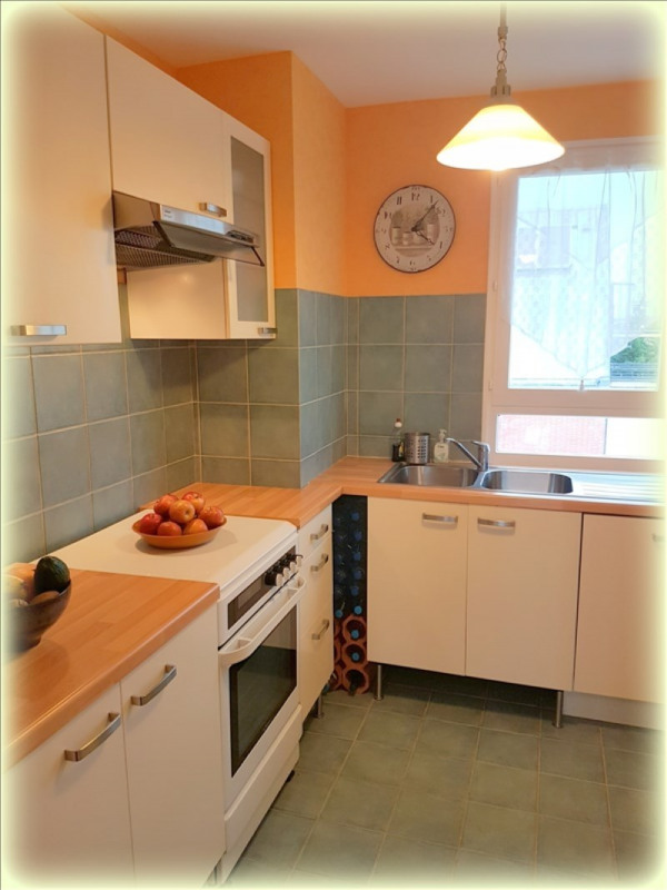 Vente appartement Livry gargan 168000€ - Photo 2