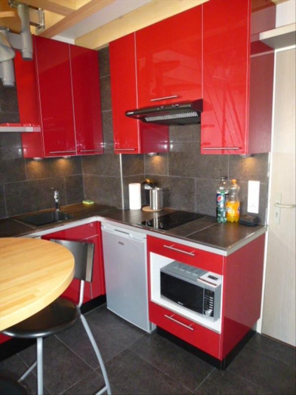 Sale apartment Nogent sur marne 172000€ - Picture 3