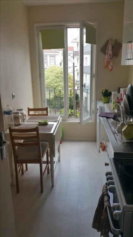 Location appartement Thiais 748€ CC - Photo 1