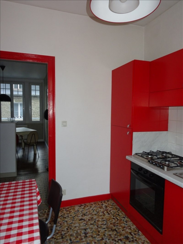 Sale apartment St brieuc 95 580€ - Picture 5