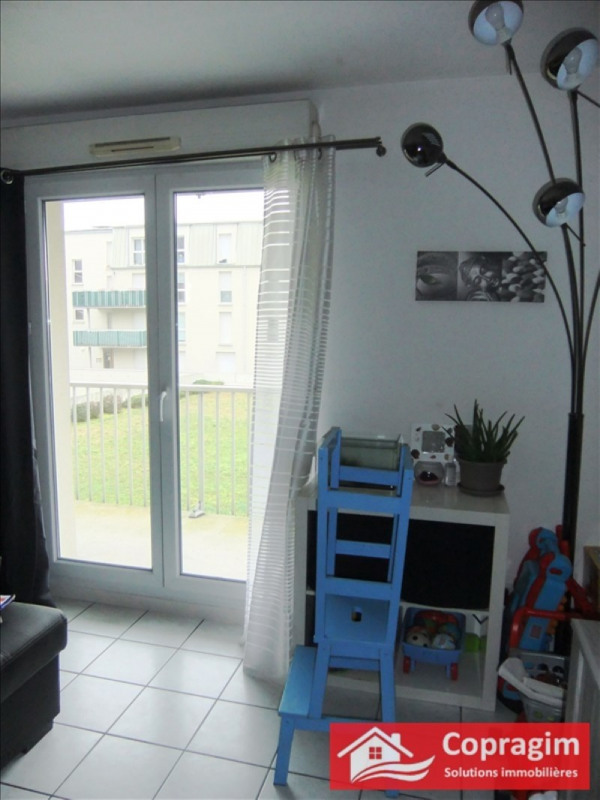 Investment property apartment Montereau fault yonne 73 000€ - Picture 2