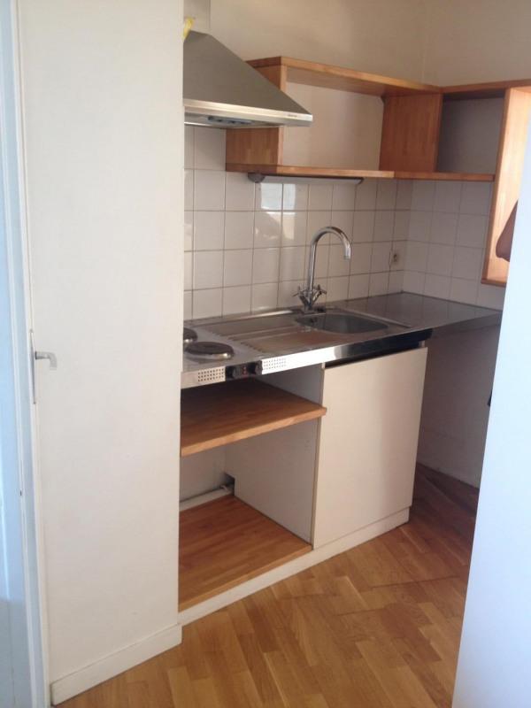 Rental apartment Montlhéry 550€ CC - Picture 4