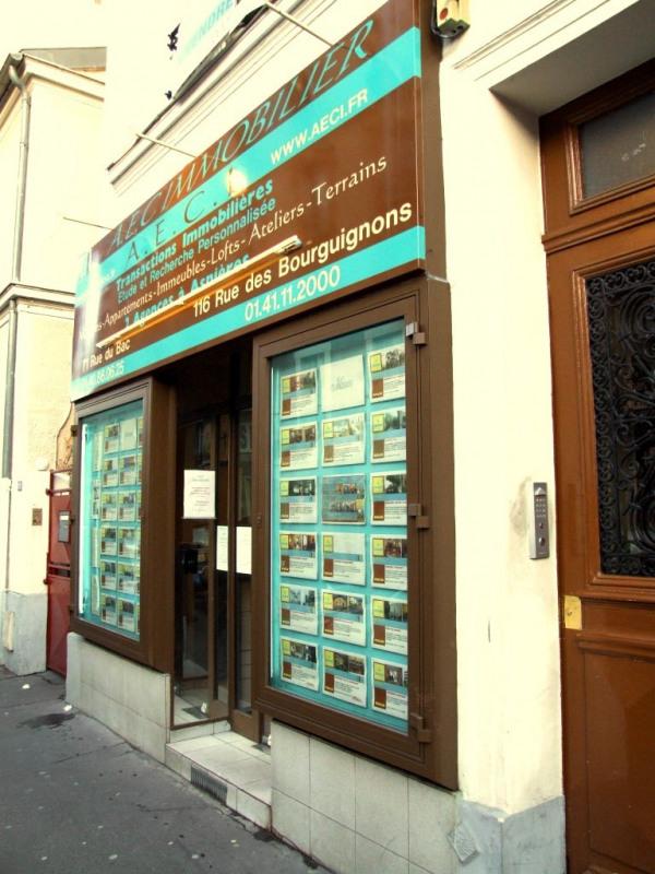 Sale apartment Asnières-sur-seine 299000€ - Picture 14