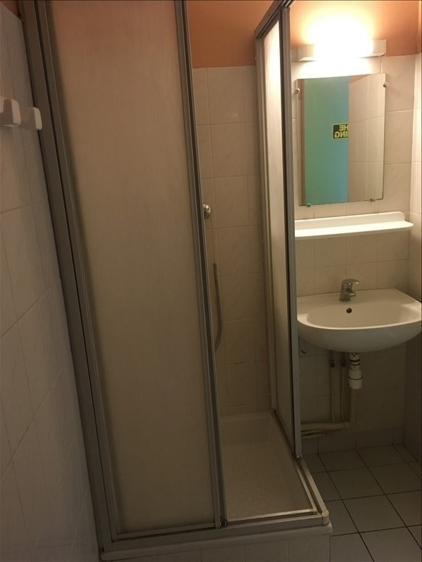 Location appartement Poitiers 315€ CC - Photo 3
