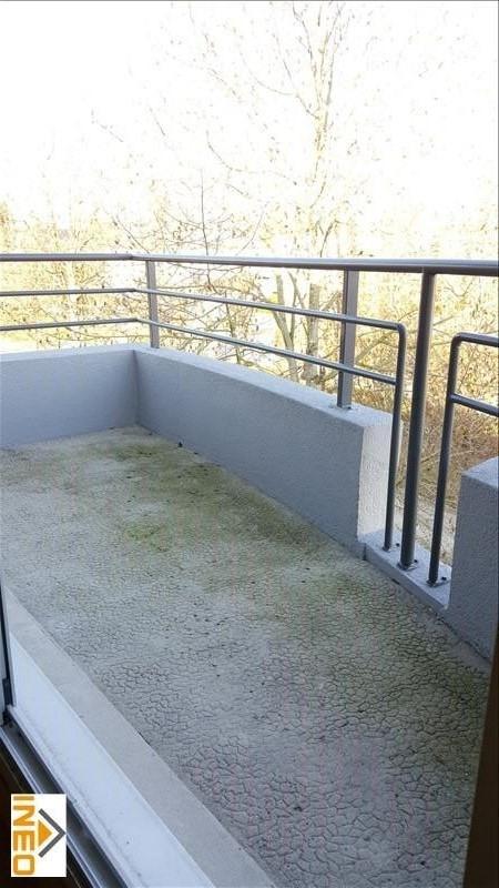 Vente appartement La meziere 139000€ - Photo 7