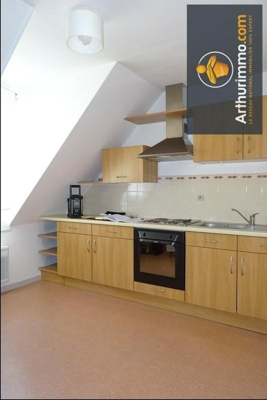 Sale apartment St brieuc 97 980€ - Picture 4