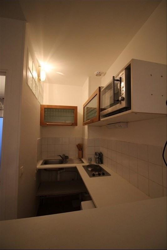 Location appartement Maisons alfort 740€ CC - Photo 2